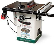 grizzly gop hybrid tablesaw review finewoodworking