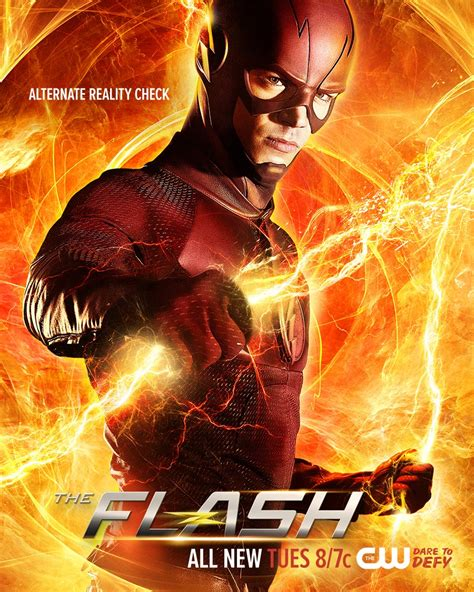 The Flash 2 the flash votre avis sur l 233 pisode fast 2 215 12 le teaser du prochain 233 pisode les