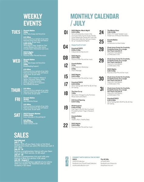 Event Design Guidelines | best 25 event calendar ideas on pinterest marriage