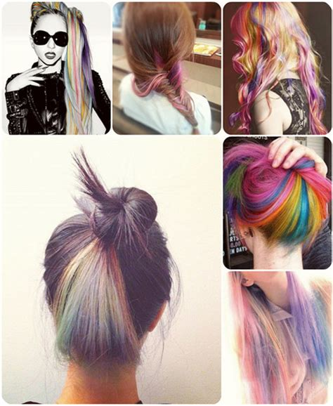 hairstyle ideas for dip dyed hair easy and best 10 dip dye ombre color hair ideas without