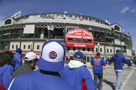 names for chicago cubs fans 108 things every cubs fan should chicago tribune