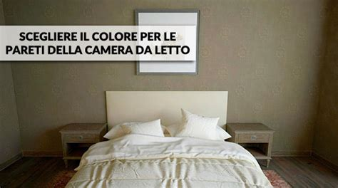 colori muri per da letto da letto dei tuoi sogni deve essere di questo colore