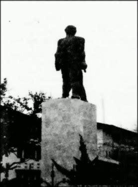 Patung Gajah Dan Unta monumen dan patung di jakarta 8