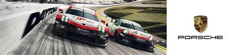 Porsche Praktika by Stellenanzeige Praktikant In Motorsport Logistik
