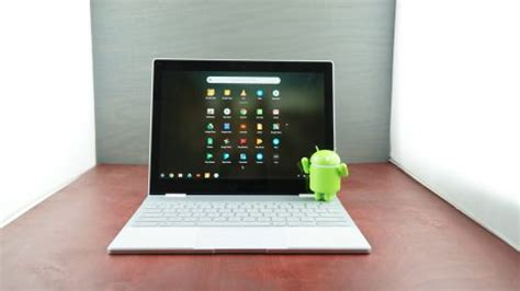 google pixelbook review: still the premier chromebook