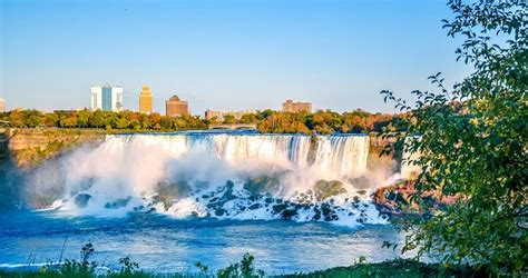 Best Lookup Canada 25 Best Waterfalls In Canada Vacationidea