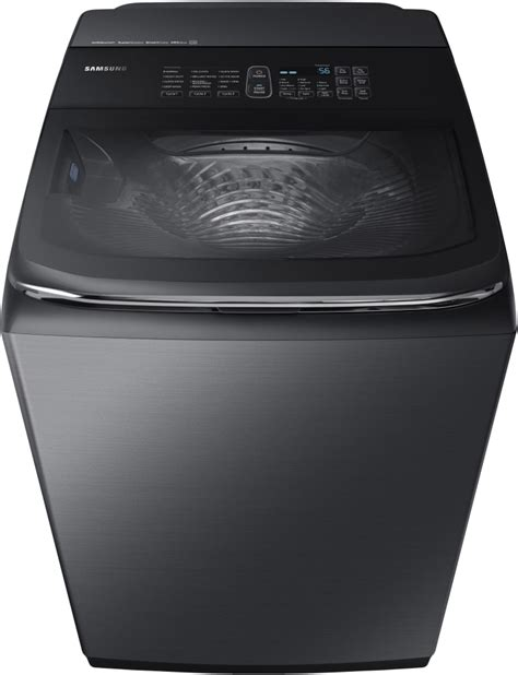 samsung top load washer with sink samsung wa52m8650av 27 inch top load washer with