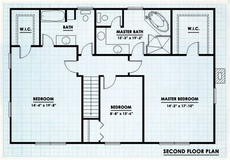 653684 3 bedroom 2 5 bath southern house plan with wrap cabin floor plans wrap around porch
