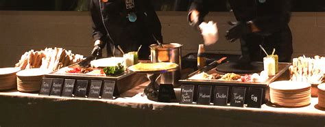 Crepes Catering Los Angeles & Orange County   Catering of