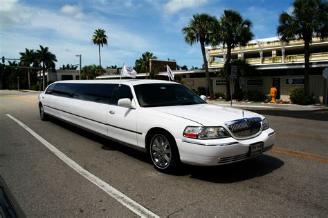 limo rental longboat limo rental west florida limo
