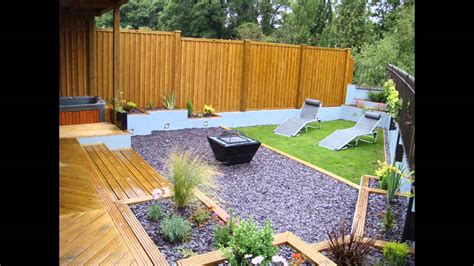 Garden Decking Ideas And How To Maintain Them Decorifusta Small Garden Decking Ideas
