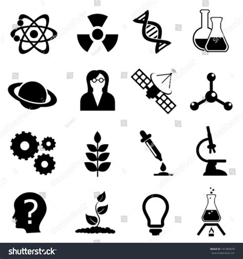 Science Related Drawings
