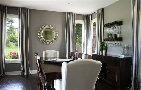 paint colors for living room and dining room