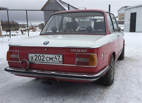 bmw 2002 restoration restoration of bmw 2002 1974 russia st petersburg
