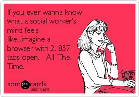 10 Memes That Every Social Worker Can Relate To