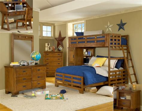 bunk beds buy now pay later spiced brown student loft bed complete with loft