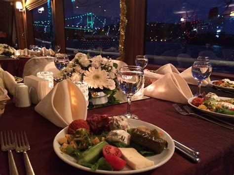 where to go for new year dinner istanbul new year 2018 new year bosphorus cruise