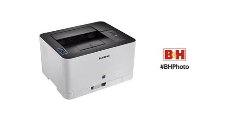 samsung xpress c430w color laser printer sl c430w xaa b h photo