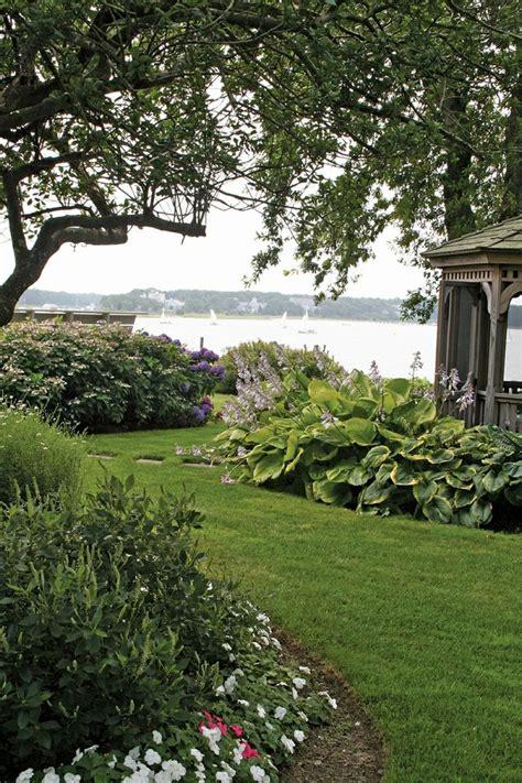 seaside gardens cape cod lake living pinterest