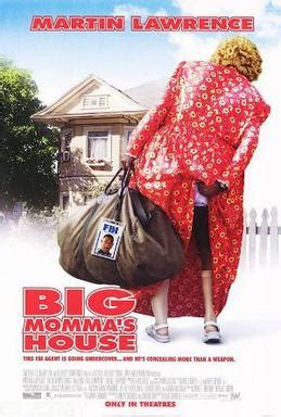big momma house big momma s house wikipedia