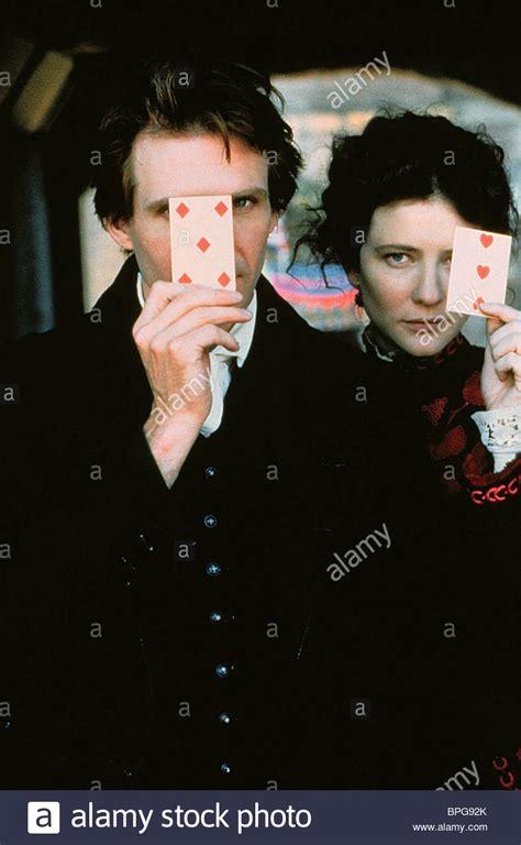 film oscar lucinda ralph fiennes cate blanchett oscar lucinda 1997 stock