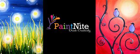 paint nite new years paint nite in august the swingin door
