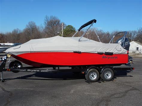 used bryant boats tennessee bryant boats for sale in memphis tennessee