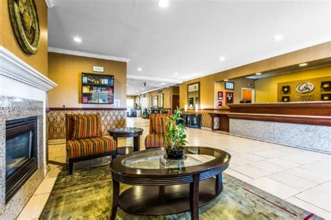 comfort suites stevenson ranch kalifornien omd 246