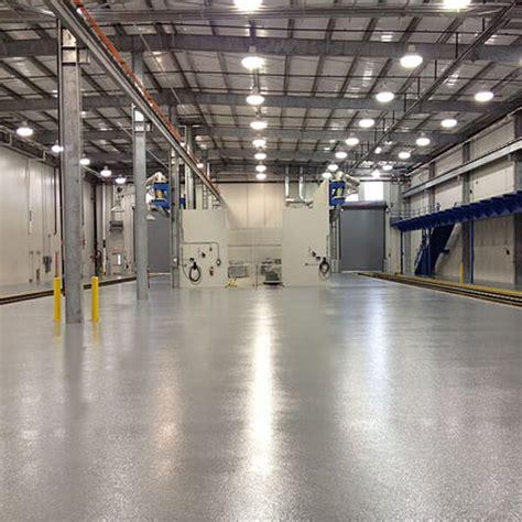 ph testing concrete floors for polyurea floors concrete floor coating contractors