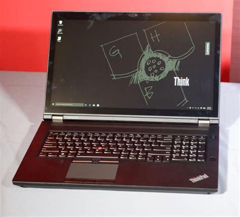 Laptop Lenovo Thinkpad P70 new lenovo thinkpad p50 thinkpad p70 pack power