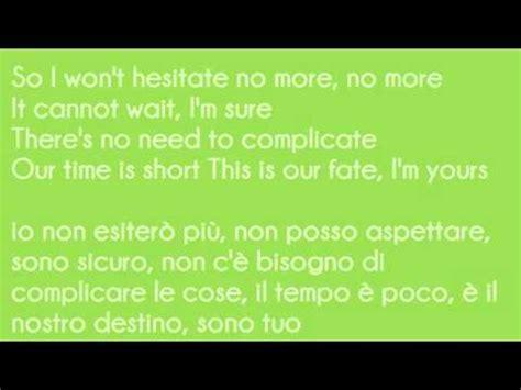 i m yours testo e traduzione i m yours j mraz cover with lyrics testo traduzione