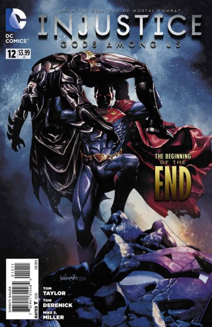 injustice gods among us year three the complete collection injustice gods among us volume comic vine