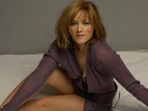 Helene Fischer Fake Picture Office Girls Wallpaper