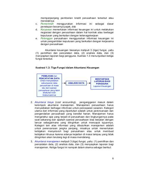 Akuntansi Manajemen Jilid 2 akuntansi jilid 1