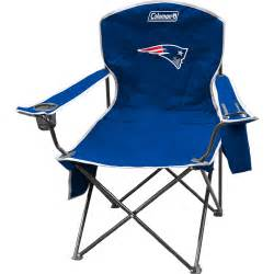 new patriots tailgate cing cooler chair