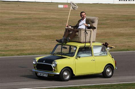 Mr Bean Auto by Imprezzme Mr Bean 2 Rowan Atkinson Cars