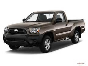 Toyota Tacoma 2012 Price 2012 Toyota Tacoma Prices Reviews And Pictures U S