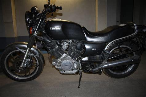 Motorrad Suzuki Aschaffenburg by Yamaha 187 Tr1 Umbau Zum Caf 233 Bobber Tracker Caferacer
