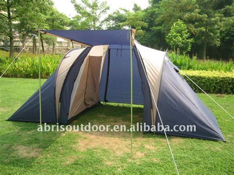 4 Tent With 2 Bedrooms by Large 8 Person Family Cing Tent With Two Room Buy