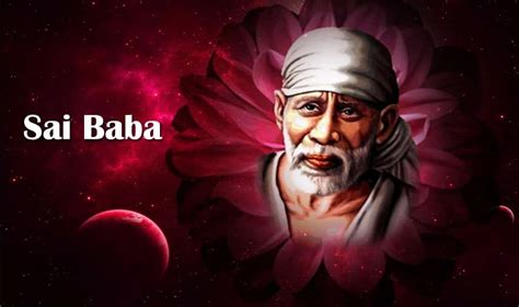whatsapp wallpaper of sai baba sai baba hd wallpaper images pictures photos for