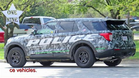 2020 Ford Utility by 2020 Ford Interceptor Utility Used Car Reviews