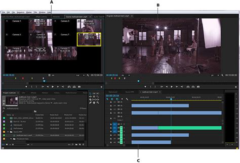 premiere pro workflow basic premiere pro editing workflow