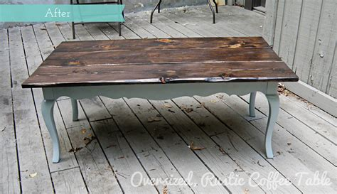 Diy Rustic Coffee Table 301 Moved Permanently