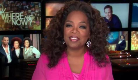 oprah winfrey where are they now oprah reunites with girl who feels no pain ny daily news