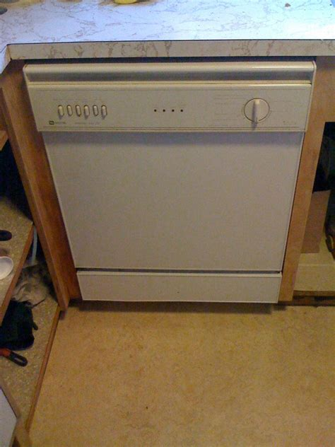 How To Build A Cabinet Around A Dishwasher by Built In Dishwasher Cabinet