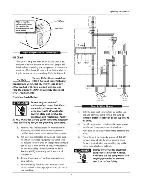 100 wiring diagram rotary compressor how to wire