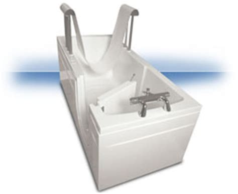 how do walk in bathtubs work accessible bathtubs an amazing diversity homeability com