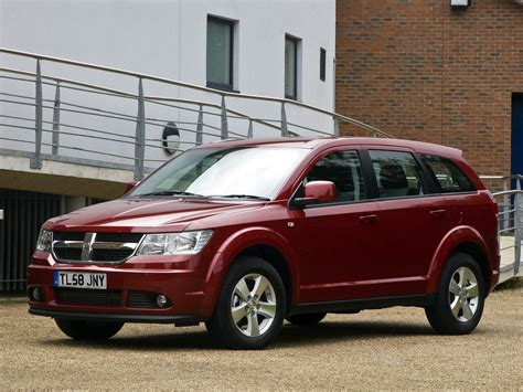 dodge xom dodge journey specs 2008 2009 2010 2011 autoevolution