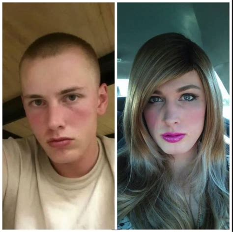 sissy before and after 17 best images about b4 after on pinterest dressing