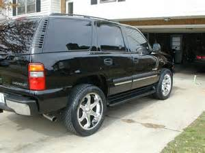 sin4cere 2003 chevrolet tahoe specs photos modification info at cardomain